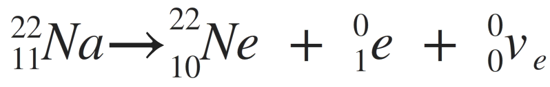 Chemteam: alpha decay exercise answers.